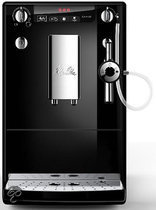 Melitta Caffeo SOLO Perfect Milk E 957-101 Volautomaat Espressomachine - Zwart