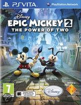 Foto van Epic Mickey 2