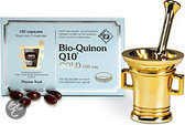 Pharma Nord Bio-Quinon Q10 Gold 100 mg - 60 Capsules - Voedingssupplement