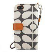 Belkin Orla Kiely iPhone 5/5S Multi Stem Cover Wallet