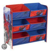 Spider-Man Opbergkast