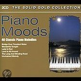 The Solid Collection - Piano Moods