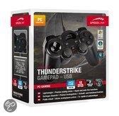 Speedlink Thunderstrike Controller Zwart PC