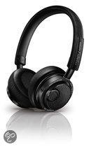 Philips Fidelio M2 - On-ear koptelefoon met bluetooth - zwart