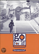Go for it ! super lite / 4 Vmbo/B/lwoo / deel Workbook