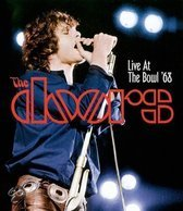 The Doors - Live At The Bowl '68 (Blu-ray)