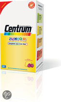 Centrum Junior Advanced - 90 tabletten - Multivitaminen