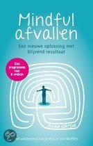 Mindful afvallen (ebook)