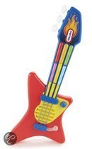 Little Tikes Poptunes 'Rocker Guitar'