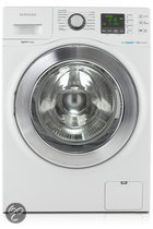 Samsung  WF706P4SAWQ Wasmachine Eco-Bubble