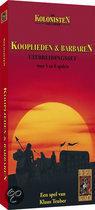 De Kolonisten van Catan: Kooplieden en Barbaren - Uitbreidingset voor 5 of 6 Spelers