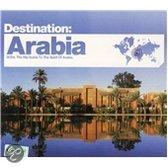 Destination: Arabia
