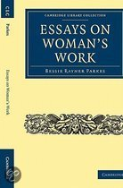 Essays on Woman's Work