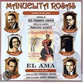Ardavin: Manuelita Rosas El Ama / Guerrero Orchestra And Chorus Teatro Idealm De Madrid