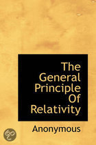 The General Principle of Relativity
