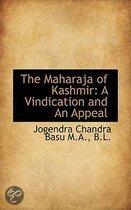 The Maharaja of Kashmir