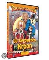 Bassie & Adriaan - Verdwenen Kroon