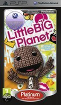 Foto van Little Big Planet - Essentials Edition