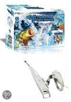 Foto van eXtreme Fishing + Rod (Bundel)  Wii / Wii U