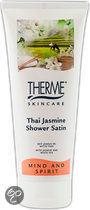 Therme Satin Shower Douchegel - Thai Jasmine