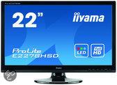 Iiyama ProLite E2278HSD-GB1 - Monitor
