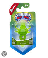 Skylanders Trap Team - Life Trap (Wii + PS3 + Xbox360 + 3DS + Wii U + PS4 + Xbox One)