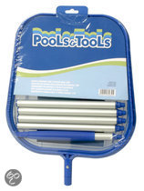 Pools & Tools Skimmer met steel