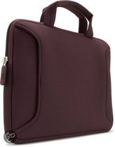 Case Logic Netbook Hoes 7-10 inch - Donkerpaars
