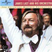 Classic James Last And His Orchestra: The Universal Masters Collection