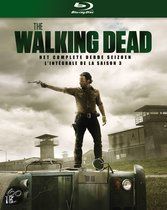 The Walking Dead - Seizoen 3 (Blu-ray)