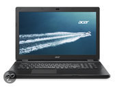 Acer TravelMate P276-M-36F3 - Azerty-laptop