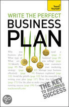 Teach Yourself Write the Perfect Business Plan