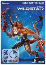 Wildstar - Pre-Paid Card 60 Dagen