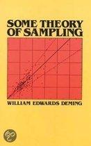 Some Theories of Sampling