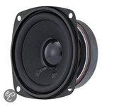Visaton luidsprekers HiFi full-range luidspreker 8 cm (3.3