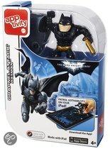 Apptivity Batman: Grapnel Attack (Y0204/X7402)