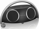 Harman Kardon GO + PLAY Wireless - Draadloze speaker - Zwart