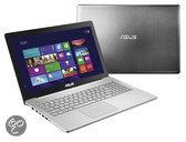 Asus  N550JK-CM082H - Laptop - Touch