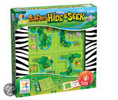 Smart Games Hide & Seek - Safari