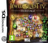 Foto van Jewel Quest IV Heritage
