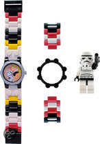 LEGO Star Wars Storm Trooper Horloge