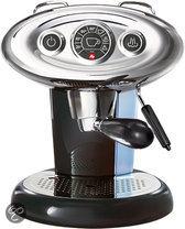 illy Francis Francis X7.1 Handmatige Espressomachine Iperespresso - Zwart