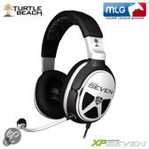 Turtle Beach Ear Force XP Seven MLG Pro Surround Gaming Headset PS3 + PS4 + Xbox 360 + PC + Mac