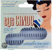 Eye candy wimperstukjes l/m/s 60 st