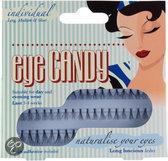 Eye Candy Wimperstukjes - 60 stuks - Nepwimpers
