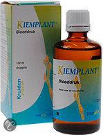 Kiemplant Bloeddruk - 100 ml