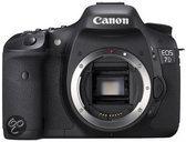 Canon EOS 7D + EF 17-40 USM - Spiegelreflexcamera