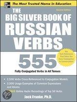 Regular Russian Verbs It 19