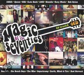 The Magic of the Seventies (4CD)