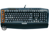 Logitech G710+ Mechanisch Gaming Toetsenbord US Layout PC